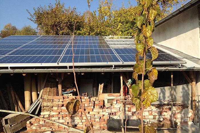 В Румъния компенсират 90% от разходите за домашни слънчеви електроцентрали