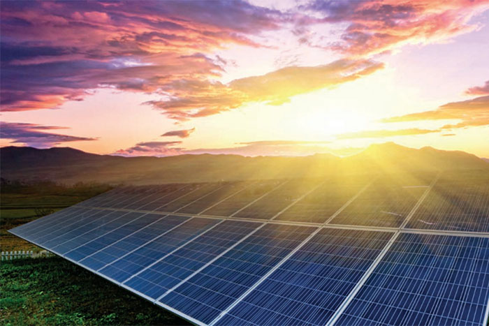 McKinsey Energy Insights: Глобална енергийна перспектива