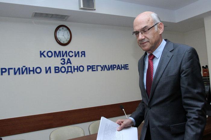 Председателят на КЕВР се срещна с представители на НЕК