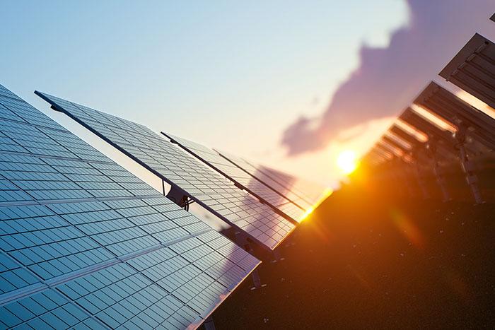 Слънчевият пазар расте с 36% през 2018-та