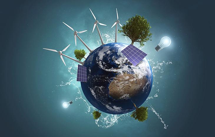 IRENA: Трансформация на глобалната енергийна система.
