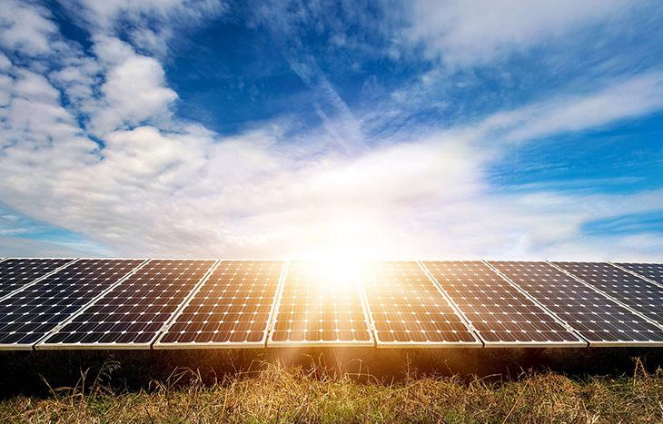Около 70 % от потреблението на енергия на Земята ще може да се осигурява от слънчевата енергетика през 2050 г.
