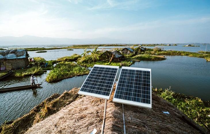 Швеция иска да използва 100% ВЕИ до 2040 г., ще развива фотоволтаика.
