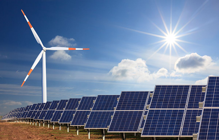 Driven by Solar Installations, IEA Projects Global Renewable Energy Capacity to Rise by 50% in 5 Years.