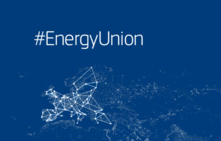 Commission publishes 4th list of Projects of Common Interest – making energy infrastructure fit for the energy union.