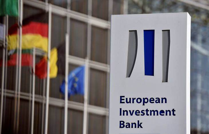 EU Bank launches ambitious new climate strategy and Energy Lending Policy.