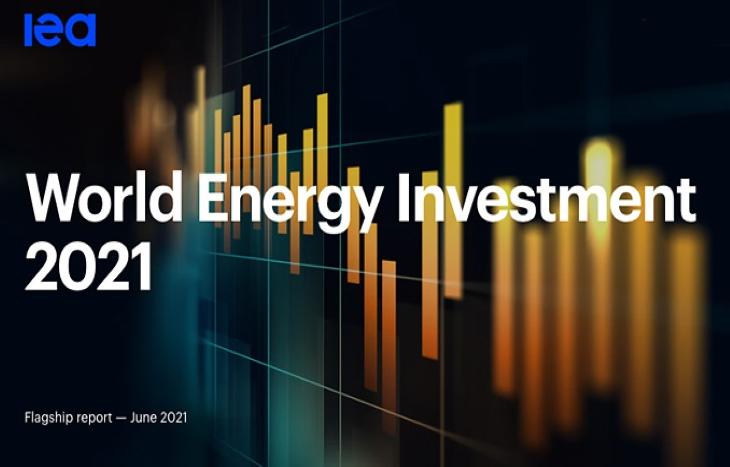 МАЕ: ВЕИ доминират в инвестициите през тази година, но трябва да се утроят до 2030 г.