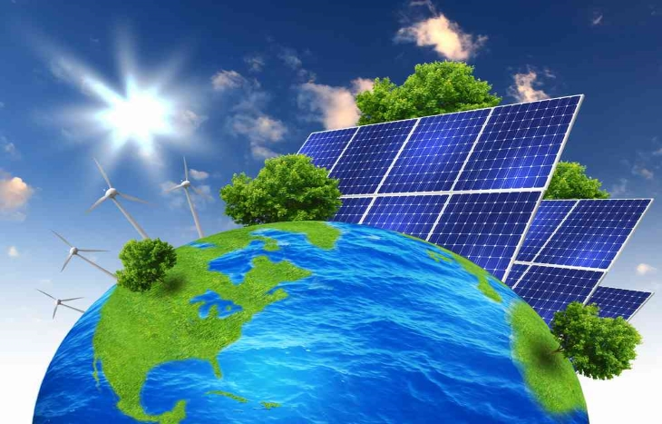 """The event """"Solar Energy Day"""" will be held on June 17, 2021"""